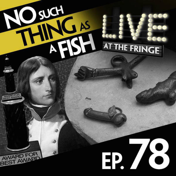 78: No Such Thing As An Ugly Pair Of Eyes