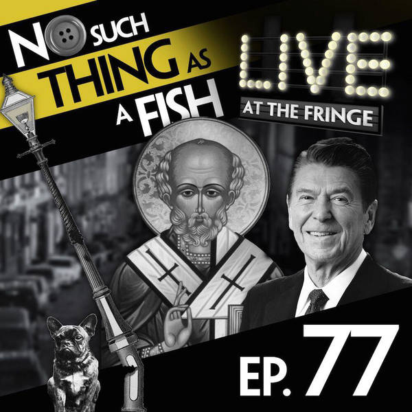 77: No Such Thing As Pee-Bay