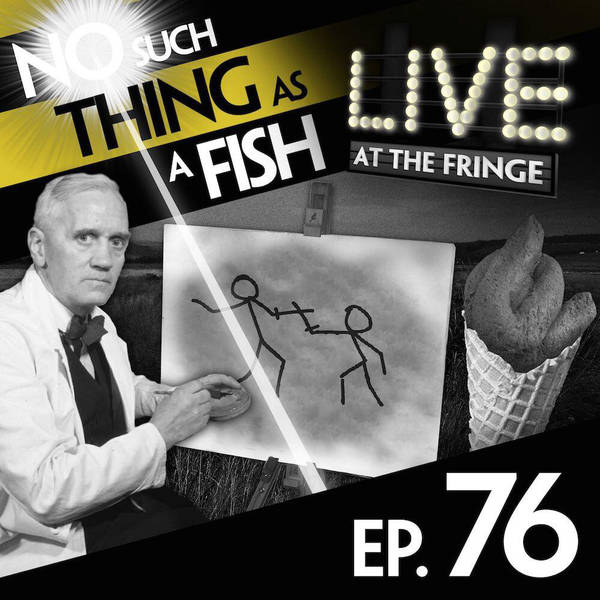 76: No Such Thing As Mould Juice