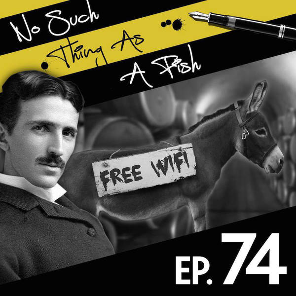 74: No Such Thing As A Computer In The Oval Office