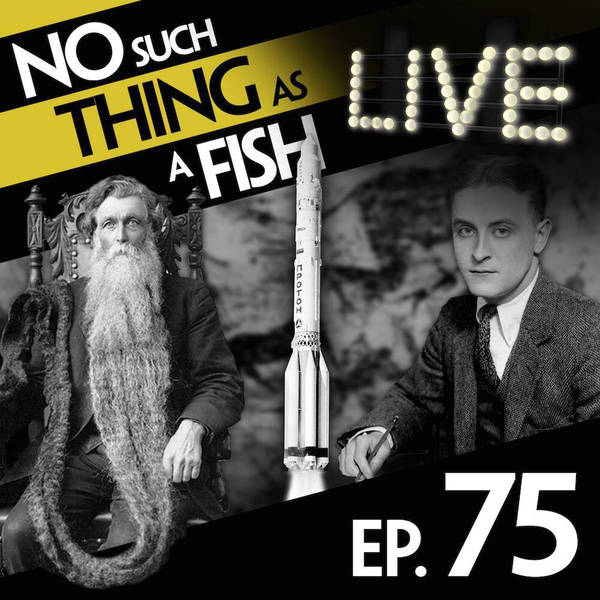 75: No Such Thing As Diarrhoea Drive