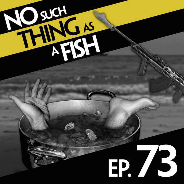 73: No Such Thing As A Useless Condom