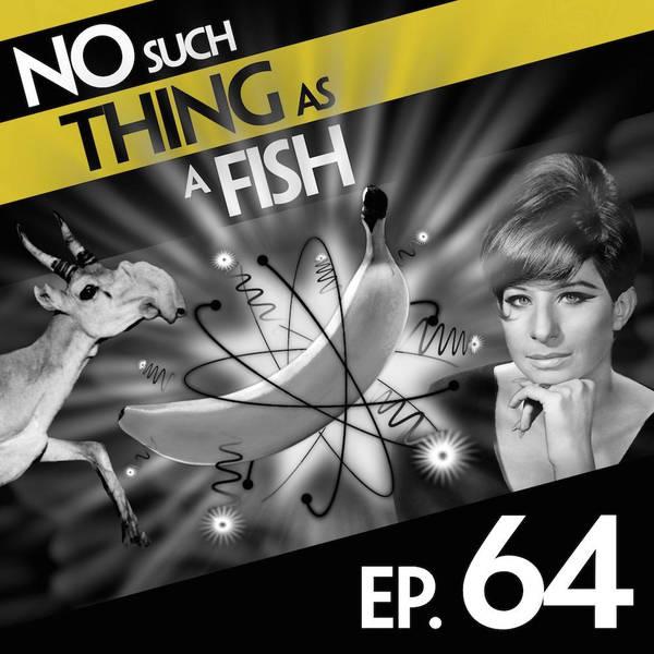 64: No Such Thing As An Honest Saiga
