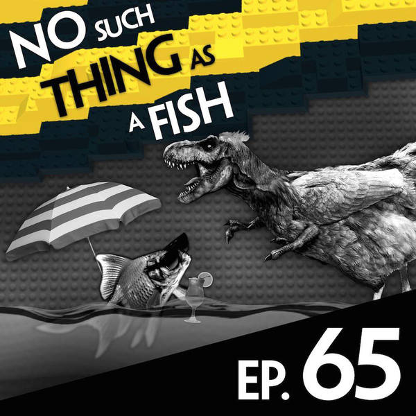 65: No Such Thing As A Chickenosaurus