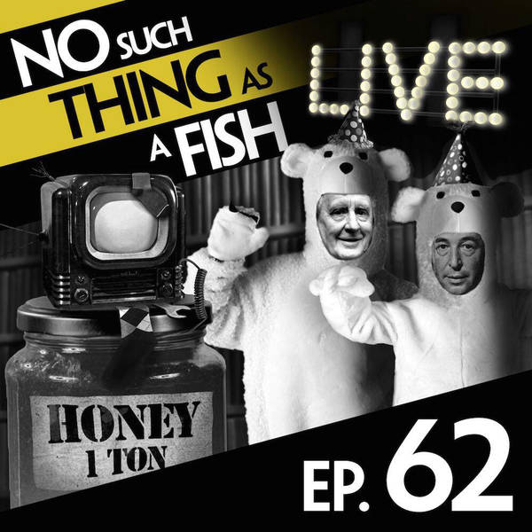 62: No Such Thing As The Ugly Panda