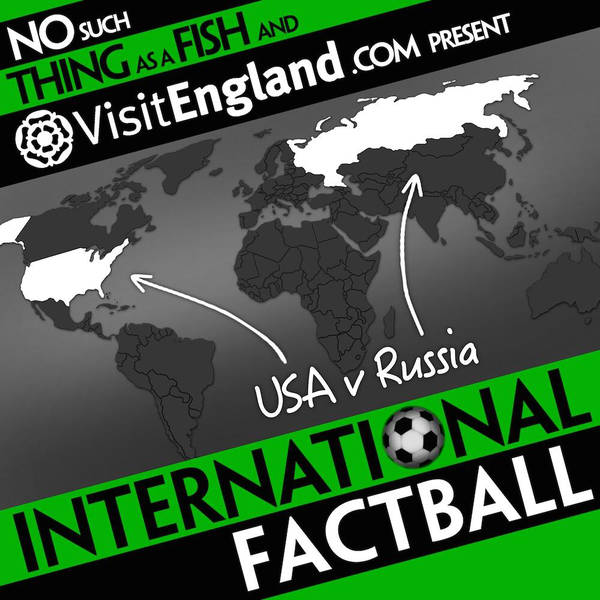NSTAAF International Factball: USA v Russia