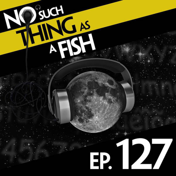 127: No Such Thing As 'Carry On Colliding'