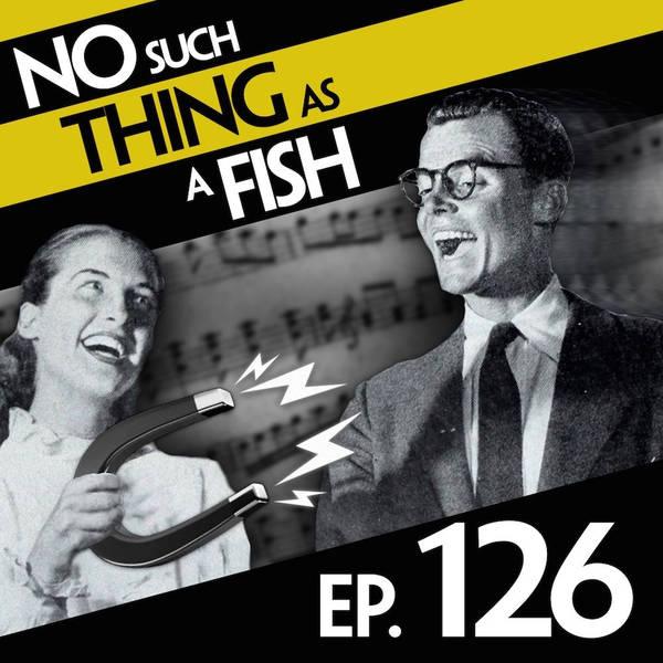 126: No Such Thing As A Boy Called Blclintn
