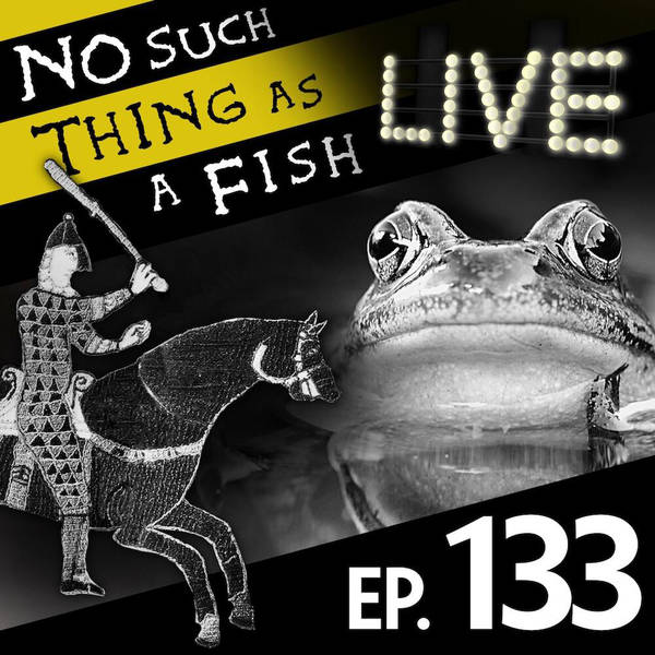 133: No Such Thing As Paranoid Ants