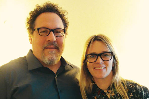 Episode 5: Jon Favreau on the music of The Jungle Book, Swingers, Chef and other movies
