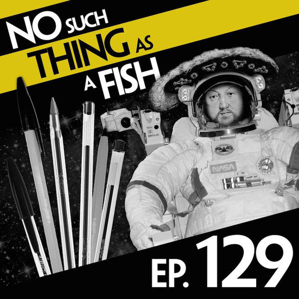 129: No Such Thing As Jack The Stripper