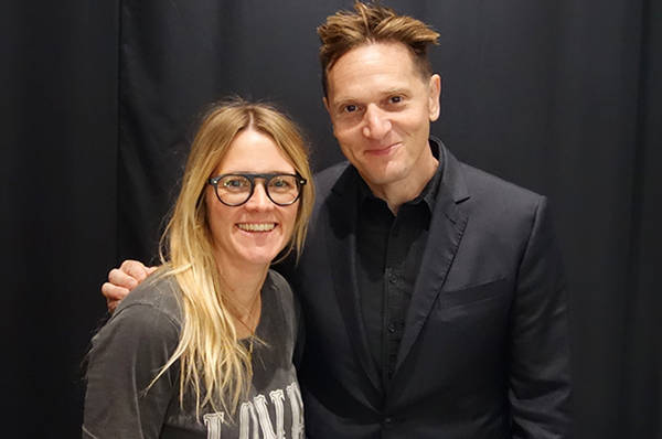 Episode 6: Matt Ross About The Music Of Captain Fantastic and other movies