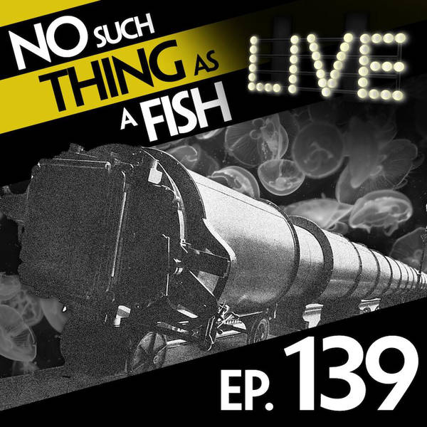 139: No Such Thing As A Lobster Nappy