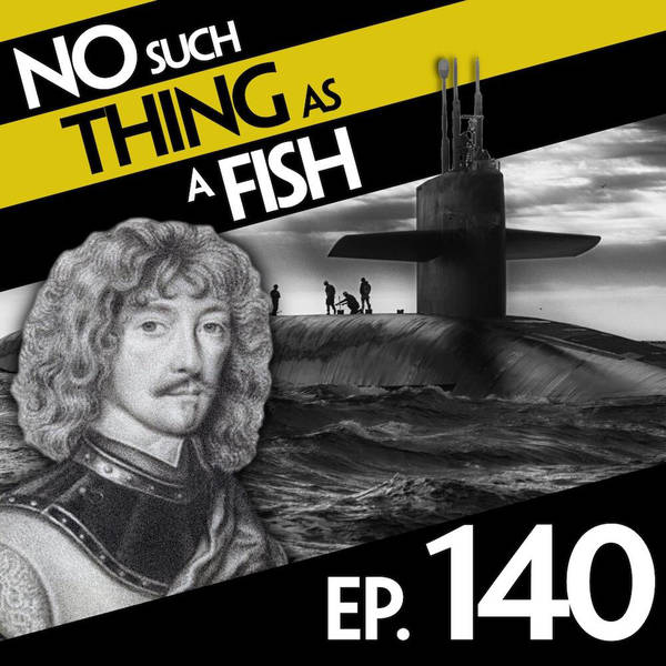 140: No Such Thing As Books For Pirate-Children