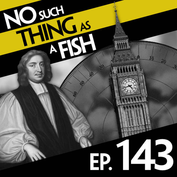 143: No Such Thing As Chariots in Space