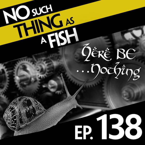 138: No Such Thing As Fluff Island