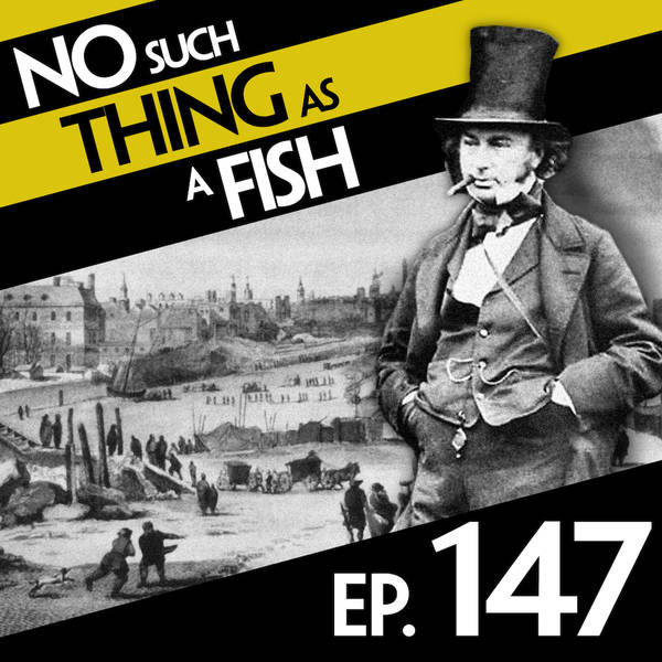 147: No Such Thing As Burrito Party Boy