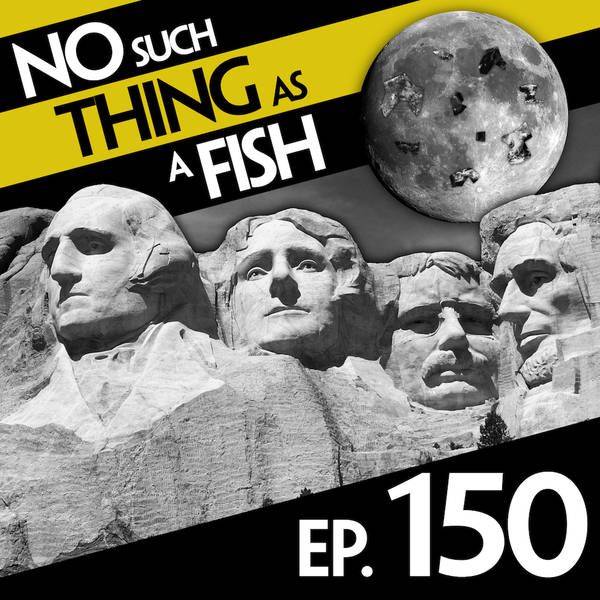 150: No Such Thing As A Helium Filled Pufferfish