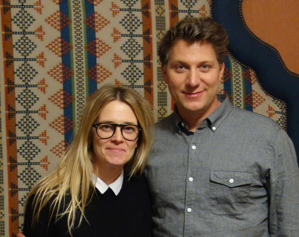 Episode 27: Jeff Nichols On The Music Of Loving, Midnight Special & Mud, Among Other Films