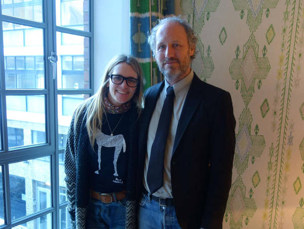 Episode 28: Director Mike Mills On The Music Of 20th Century Women, Beginners & The Punk Revolution