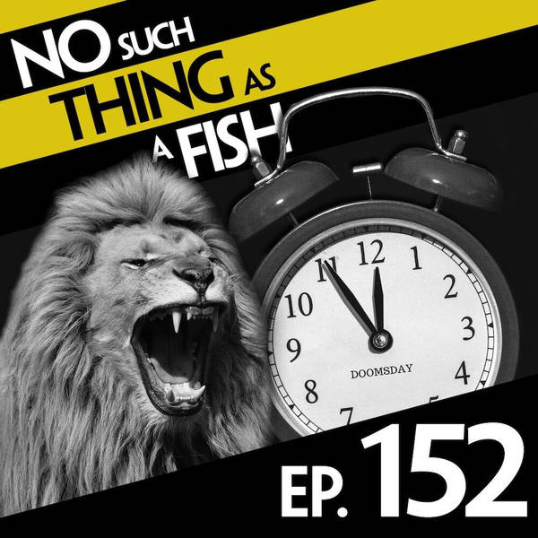 152: No Such Thing As A Sleepover With Lions