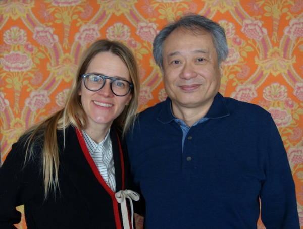 Episode 29: Ang Lee On The Music Of 'Billy Lynn's Long Halftime Walk' And Other Movies