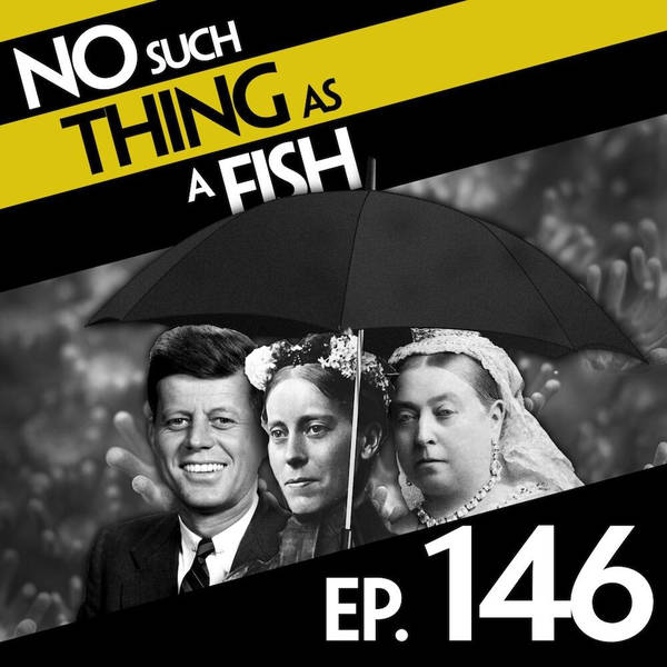 146: No Such Thing As A Queen Orca