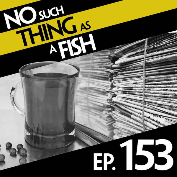 153: No Such Thing As Mulled Wine At The Dawn Of Time