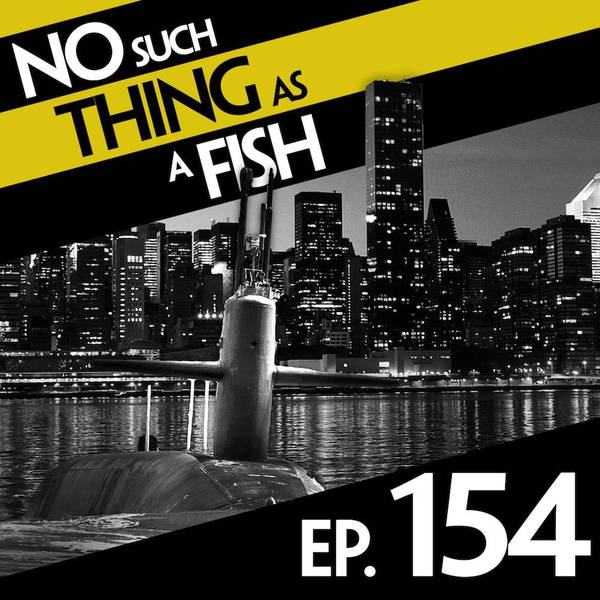154: No Such Thing As A Submarine Shepherd