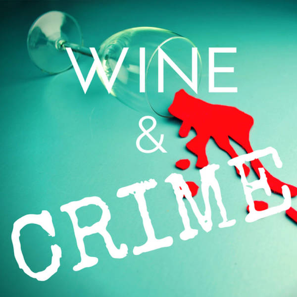 Wine & Crime image