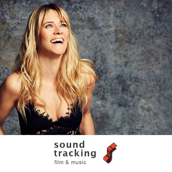 Soundtracking with Edith Bowman image