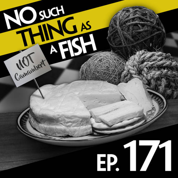 171: No Such Thing As A Half-Ape Vampire