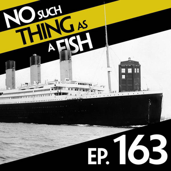 163: No Such Thing As Too Fast For A Fish