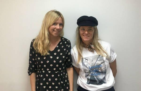 Episode 50: Sarah Bridge On The Art Of Music Supervision