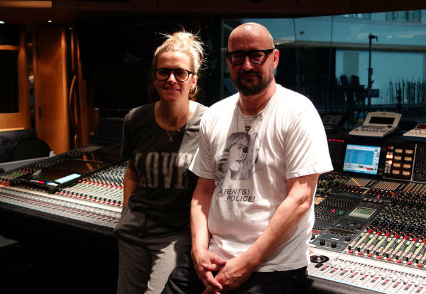 Episode 52: Clint Mansell On His Scores For High Rise, Moon, Requiem For A Dream & More
