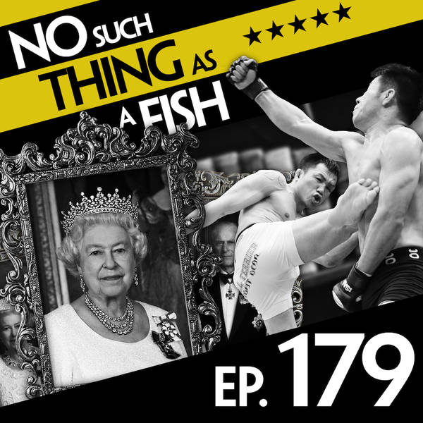 179: No Such Thing As Stare-Boxing