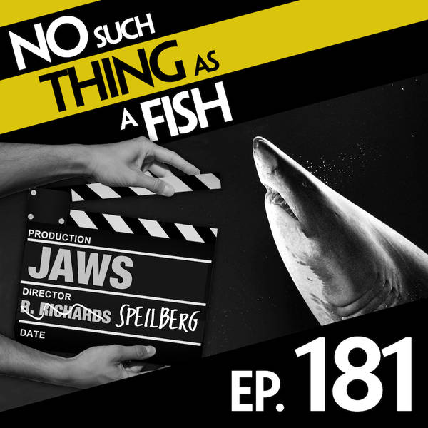 181: No Such Thing As A Shark Vending Machine