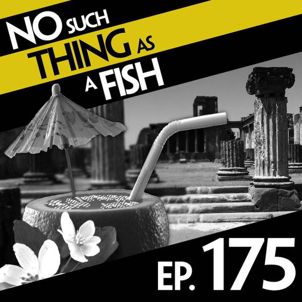 175: No Such Thing As A Rice Krispie With Feelings