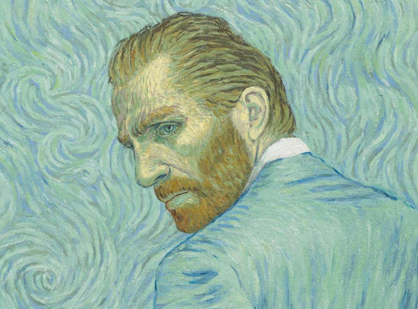 Bonus Clip: Clint Mansell On The Score For 'Loving Vincent'