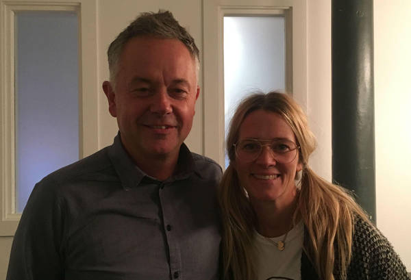 Episode 61: Michael Winterbottom On The Music Of 'On The Road', '24 Hour Party People', 'The Trip' And More