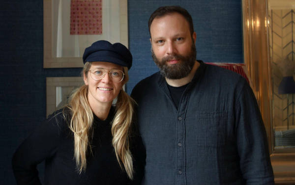Episode 64: Yorgos Lanthimos On The Music Of 'Dogtooth', 'The Lobster' & 'The Killing Of A Sacred Deer'