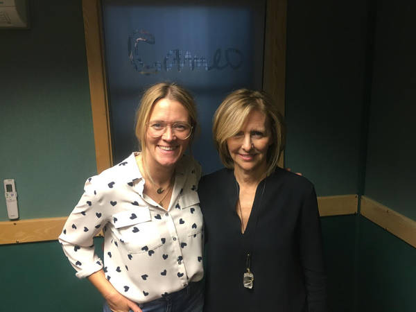Episode 58: Nancy Meyers On The Music Of Home Again, Private Benjamin, Something's Gotta Give & What Women Want