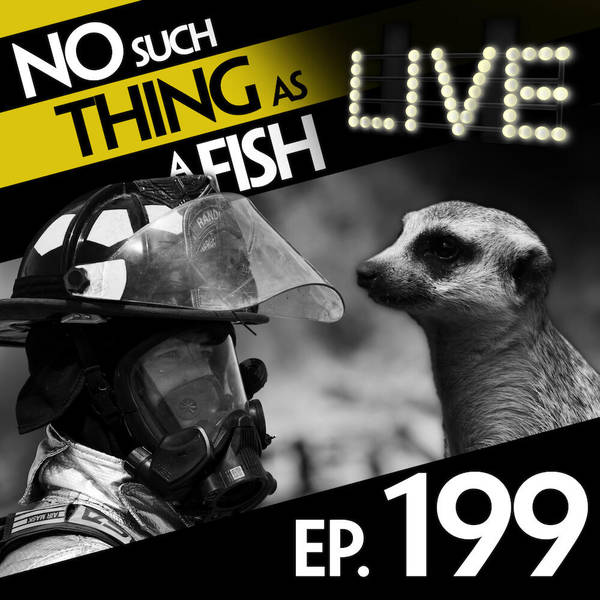 199: No Such Thing As An Heroic Fire-Goat