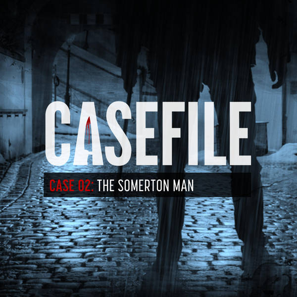 Case 02: The Somerton Man