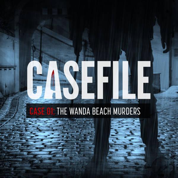 Case 01: The Wanda Beach Murders