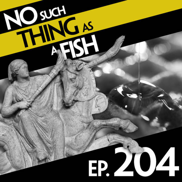204: No Such Thing As A Mean Butterfly