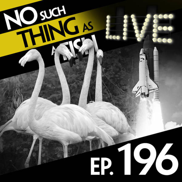 196: No Such Thing As Faking The Magic Dream