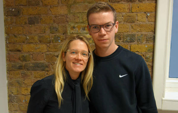 Episode 70: Actor Will Poulter On Detroit, Son Of Rambow, The Revenant & More