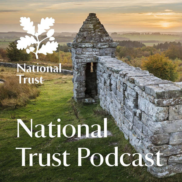 National Trust Podcast image