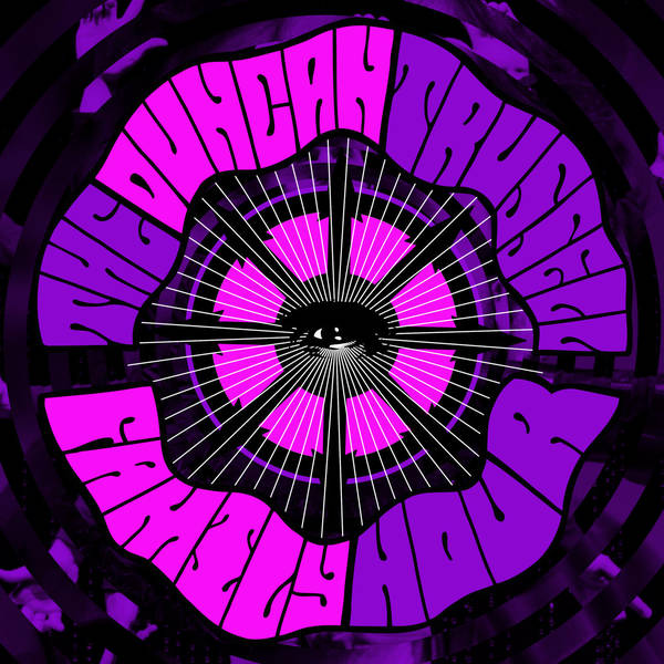 Duncan Trussell Family Hour image